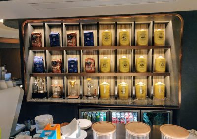 TWG Tea Selection